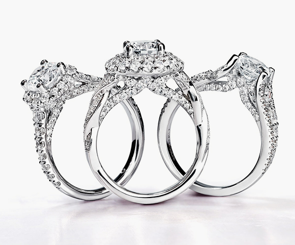 Create Your Engagement Ring  Karadema Inc Orlando, FL