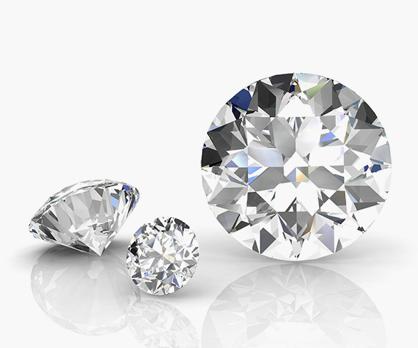 Search for a Loose Diamond  Karadema Inc Orlando, FL
